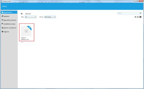 Windows client on XJTLU Computer · Box